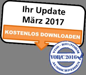 Update SIRADOS Baudaten 03/2017 - Kostenlos Downloaden
