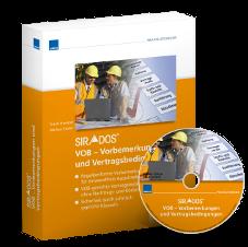 VOB-C konforme VOB Vorbemerkungen