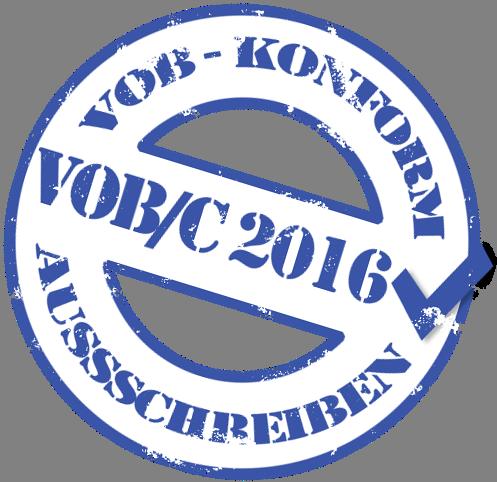 VOB/C 2016