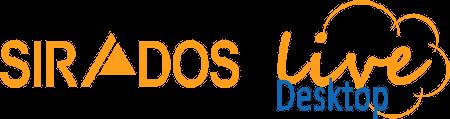 SIRADOS LIVE Desktop