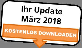 Update SIRADOS Baudaten 03/2018 - Kostenlos Downloaden