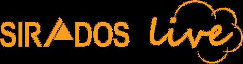 Logo SIRADOS LIVE