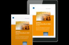 Baupreishandbuch Neubau inkl. E-Book