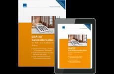 SIRADOS Kalkulationsatlas für Roh- und Ausbau im Altbau inkl. Webviewer