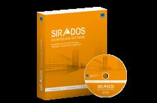 SIRADOS Baudaten Planerischer Tiefbau/GaLa
