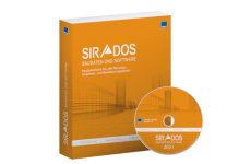 SIRADOS - Kalkulationsdaten Stahlbau/Metallbau/Fassaden