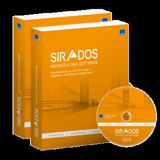 SIRADOS - Ausschreibungstexte Neubau, Altbau, Vorbemerkungen