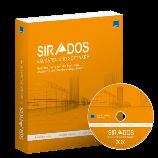 SIRADOS - Kalkulationsdaten Elektroinstallation