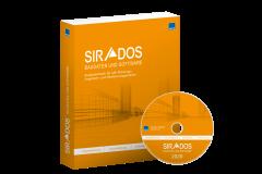 SIRADOS - Ausschreibungstexte Technik (HLS/Elektro)