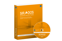 SIRADOS - Kalkulationsdaten Sanitärinstallation