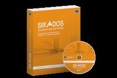 SIRADOS Baudaten Bauunternehmer und Handwerker Premium