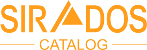 SIRADOS Catalog Logo